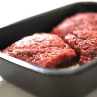 Steak Gourmand Haché de Boeuf en 120g par 6 - Produits de Provence