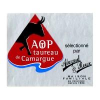 Gardianne de Taureau de Camargue AOP en 2k