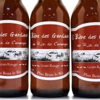 Bière des Gardians Rouge - Pack de 3 - Bière de Camargue