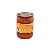 Compote traditionnelle Mirabelles 560 g