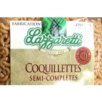 Coquilette 1/2 complet 500 g
