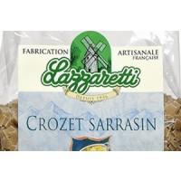 Crozet au Sarrasin 40 %