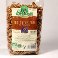 Torsade au Petit Epeautre de Haute Provence IGP. 250 gr