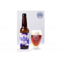 Bière Ambrée traditionnelle de Provence, riche en arôme avec des arômes épicés et exotiques