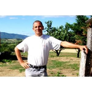 Les Fermiers de l'Ardèche : poulet, pintade, chapon de l'Ardèche, volailles label rouge et poulet fermier bio