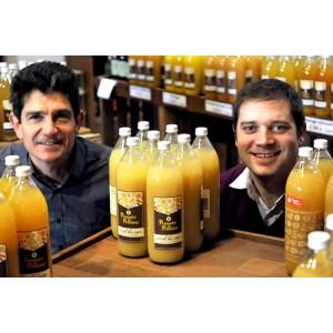 Eric de Localizz & Arnaud des Pressoirs de Provence