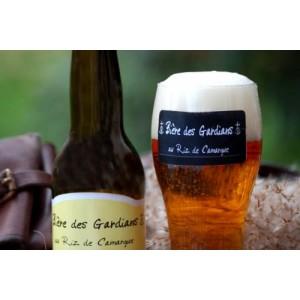 Bière des Gardans, Provence