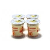 Crème Dessert Vanille 4x125 gr