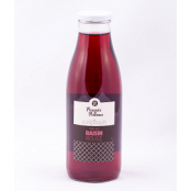 Pur jus raisin rouge 75cl