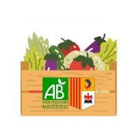 grandPanier Fruits & Légumes BIO de saison