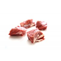 Sauté d''Agneau BIO en poche sous vide de 2kg - Produits de Provence