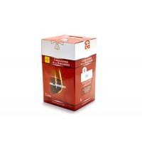 Cubi de Vin Rouge 5 L AOC Côteaux d'Aix