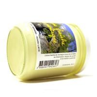 Crème Fraiche de Montagne Pot  Verre 40 cl