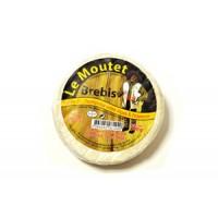 Le moutet tomette brebis 300 g