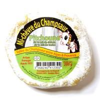 Pichouno Mi Chèvre Mi Vache 200 gr