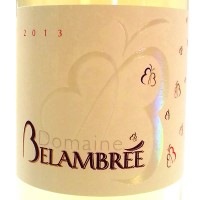 Vin Blanc Bio Cuvée les Ephémères AOC 2013 75 cl
