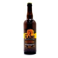 Bière de la Plaine Brune 75 cl, Bière de Marseille