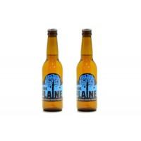 Bière de la Plaine Blanche 33 cl