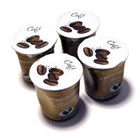 Crème dessert café 4*125 gr