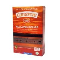 Riz Long Rouge Camargue Etui 1 Kg