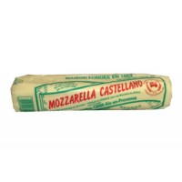 Mozzarella de Provence Castellano en barre de 1 kg