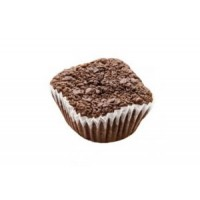 Brownie noisette et pépites de chocolat, produit de Provence