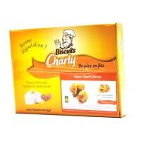 Quatre-quart abricot, produit de Provence