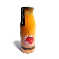 Soupe BIO Tomate / Ail Pot de 500ml  - Soupe Bio de Provence de Ventraben