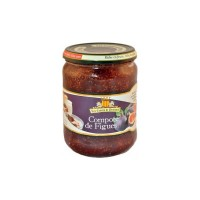 Compote traditionnelle Figue 560 g