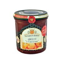 Confiture à l'ancienne Abricot 370 g