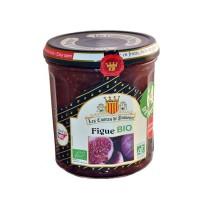 Confiture à l'ancienne Bio Figues 350 g