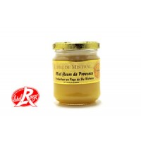 Miel de Provence label rouge 250 g
