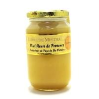 Miel de Provence label rouge 500 g
