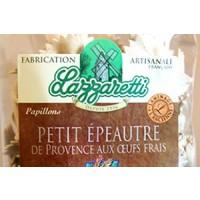 Papillons Petit Epeautre de Haute Provence IGP. 250 gr