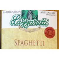 Spaghettis Blancs. 500 g