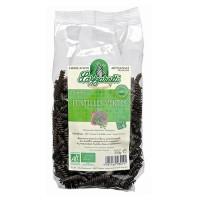 Torsade aux Lentilles Vertes. 250 gr