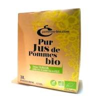 Bib 3L Jus de Pommes BIO de Provence