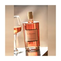 Bouteille Collection Rosé - 'Cuvée Marina' 2012 - 75 cl  AOP Coteaux d'Aix en Provence.