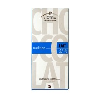 Tablette Tradition Lait 100 gr, Chocolat de Provence