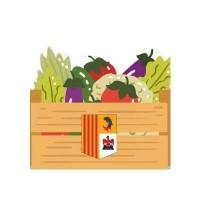 Le Panier Fruits & Légumes de Saison 7/8 kg