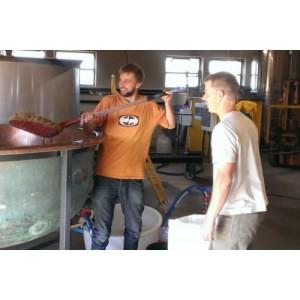 Bières tradtionelles de provence, Brasserie de Sulauze
