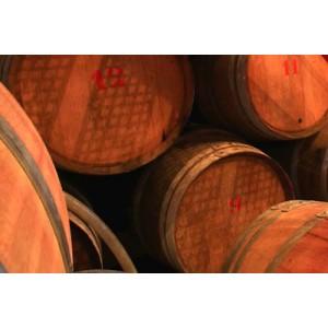 COTEAUX D'AIX EN PROVENCE - Appellation d'Origine Protégée  Le domaine Commanderie de la BARGEMONE s'étend sur 150 hectares dont 66 de vignes comprenant 56 hectares de cépages rouges et 10 de blancs