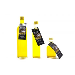 Producteur d'Huile d'Olive de Provence
