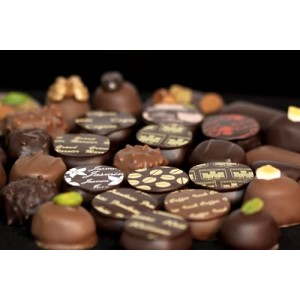 Chocolat Castelain Bernard, Artisan chocolatier Provence, Châteauneuf du Pape