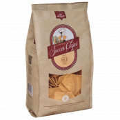 Socca Chips Nature- 120 g