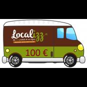 Crédit 100€