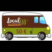 Crédit 50€