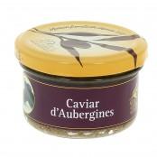 Caviar d'Aubergines - 90 g