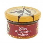 Délice de Tomates Séchées - 90 g