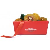 Ballotin de Fruits confits assortis, 250gr